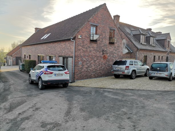 Man gedood in B&B in Zottegem, echtgenote verdacht van moord