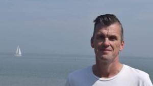 Coach Sven Geyskens na vier matchen weg