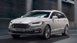 Wereldpremière van Ford op Autosalon is made in Limburg
