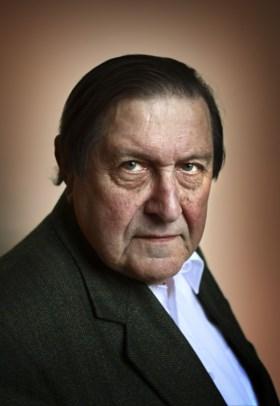 Filosoof Etienne Vermeersch (84) overleden