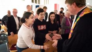 Asielkinderen zetten druk op Nederlandse coalitie