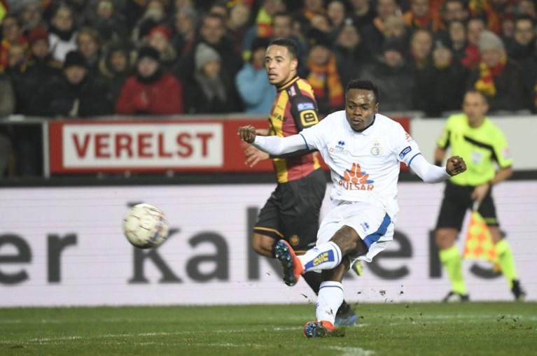 KV Mechelen vergeet tegen tien spelers van Union poort naar bekerfinale open te beuken