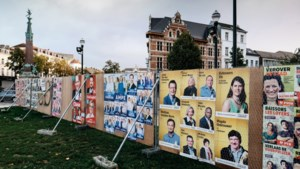 Kiescampagne mag 59 miljoen euro kosten