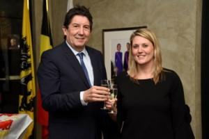 VIDEO. Laatste Limburgse burgemeester legt eed af