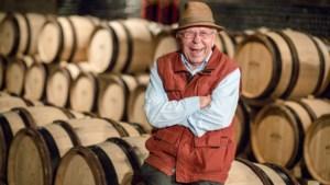 Jaap Van Rennes (84), vaandeldrager van Limburgse wijnbouw, overleden