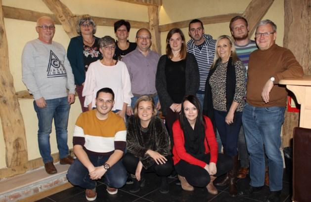 Toneelvrienden Gingelom vieren 35-jarig bestaan