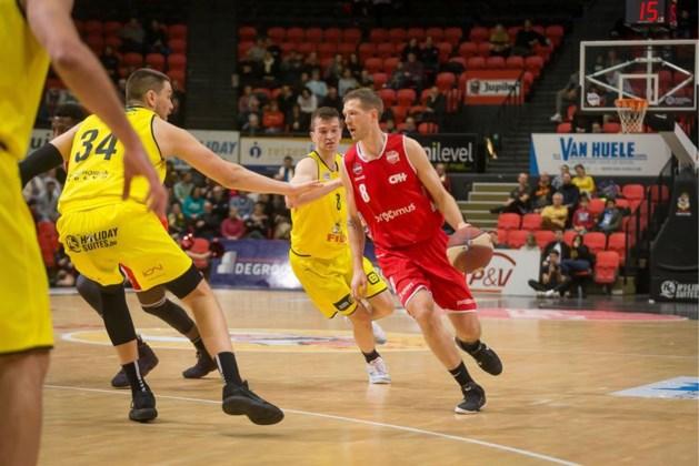 Halve finale Beker van België basketbal: Charleroi houdt de spanning erin na nederlaag op veld Oostende