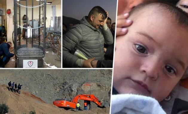 Ultieme poging om tot bij kleine Julen (2) te geraken: mijnwerkers komen steeds dichter