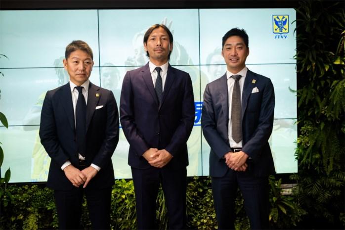 Hoe zou het nog zijn met Takayuki Suzuki, de Japanner die 19 wedstrijden speelde voor KRC Genk?