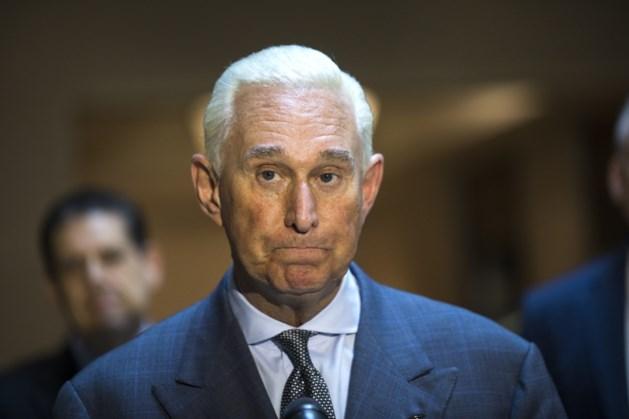 Trouwe bondgenoot van Donald Trump opgepakt in onderzoek naar Russische inmenging