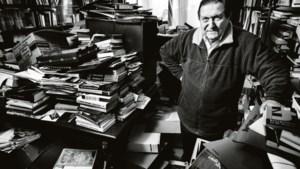 """Filosoof Etienne Vermeersch (84) koos voor euthanasie: """"Ik sterf dankzij mijn eigen levenswerk"""""""