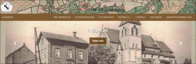Heemkring Glatbeke lanceert vernieuwde webstek met beeldbank