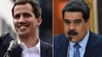 Maduro en Guaidó lijken bereid om te praten