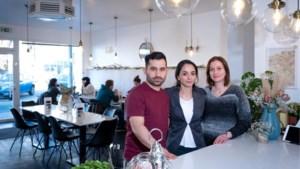 "Limonata in Genk: ""Healthy en homemade"" Turks ontbijt en lunch"