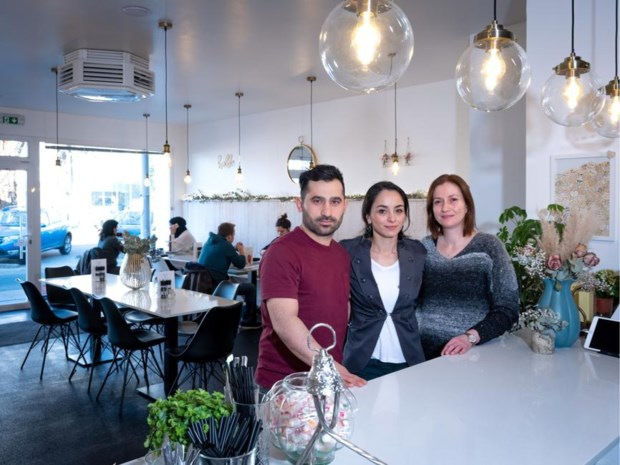 "Limonata in Genk: ""Healthy en homemade"" Turks ontbijt en lunch"