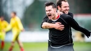 VIDEO. Gelijkspel met twee winnaars: alleen maar lachende gezichten na Sparta Lille - V. Lommel
