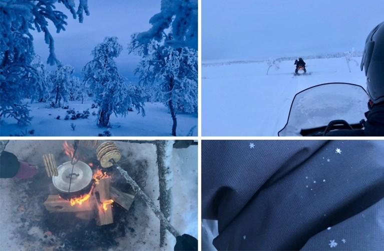Noorderlicht, husky's en cardio op latten: tips voor een reis in Lapland
