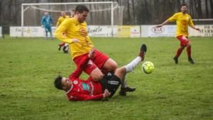 VIDEO. Peer SV ploeg van 't Stad na zege in Wijchmaal