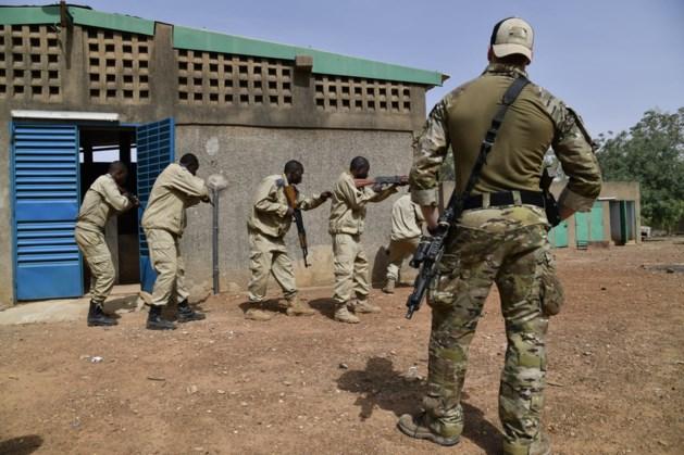 """Tien doden bij """"terreuraanslag"""" in noorden Burkina Faso"""