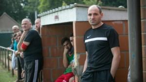 Anadol-Stokkem gestaakt bij een 0-5-tussenstand: thuisploeg nog maar met 6 spelers op het veld