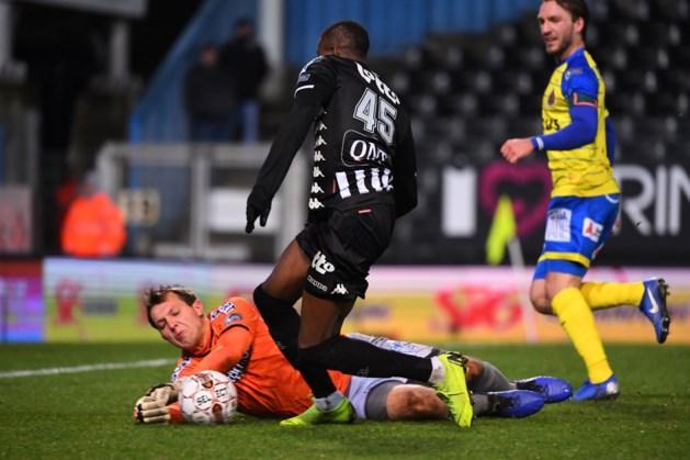 Waasland Beveren en Anderlecht stellen aankoopoptie Roef uit