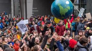 Dit is het antwoord van de politieke partijen aan de 70.000 klimaatbetogers