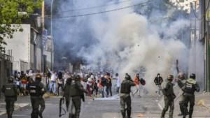 Amerikanen schakelen olie in als wapen in Venezolaans protest