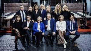 VTM-nieuwsankers houden reünie
