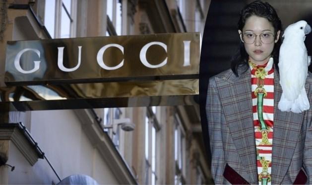Zo wil Gucci genderongelijkheid uit de wereld helpen