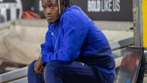 Michy Batshuayi wordt ploegmaat van Benteke bij Crystal Palace
