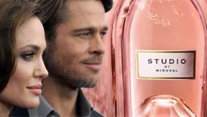 Roséwijntjes blijven Brad Pitt en Angelina Jolie aan elkaar binden
