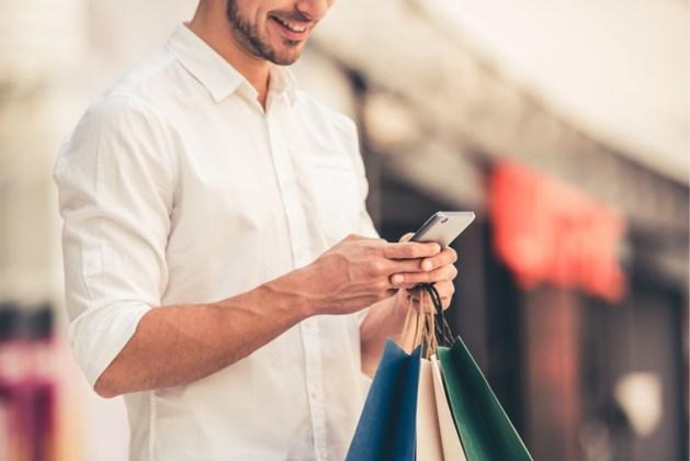 Mannen zijn de koningen van het (online) shoppen