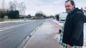 Hardrijders lappen snelheidsregels aan hun laars ondanks gladde wegen: uitschieters tot meer dan 140 km/uur