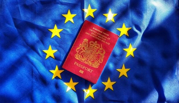 EU-onderdanen moeten geen 65 pond betalen voor aanvraag verblijfsrecht na Brexit