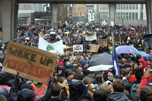 """Ruim 3.400 wetenschappers in open brief aan politici: """"Klimaatspijbelaars hebben groot gelijk"""""""