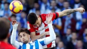 Adnan Januzaj houdt met Real Sociedad punten thuis tegen Athletic Bilbao