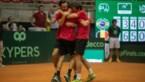België in pot 1 bij loting voor eindronde Davis-cup