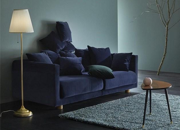 Ikea gaat meubels verhuren