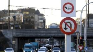 Groen wil één grote lage-emissiezone in Vlaanderen