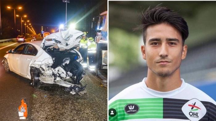Belofte OHL uit Heusden-Zolder (17) overleden na ongeval