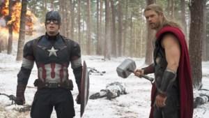 James Bond en Captain America presenteren Oscars