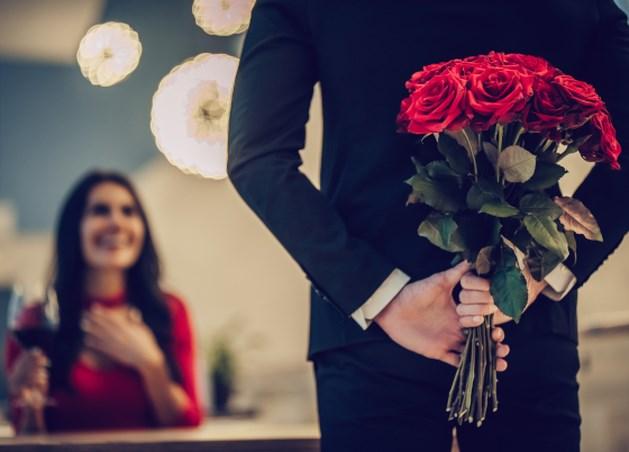 Vier romantische uitjes voor Valentijn