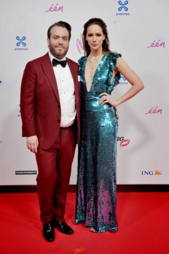 """Jens Dendoncker pronkt met dochter van Lynn Wesenbeek: """"Ja, ik ben dolverliefd"""""""