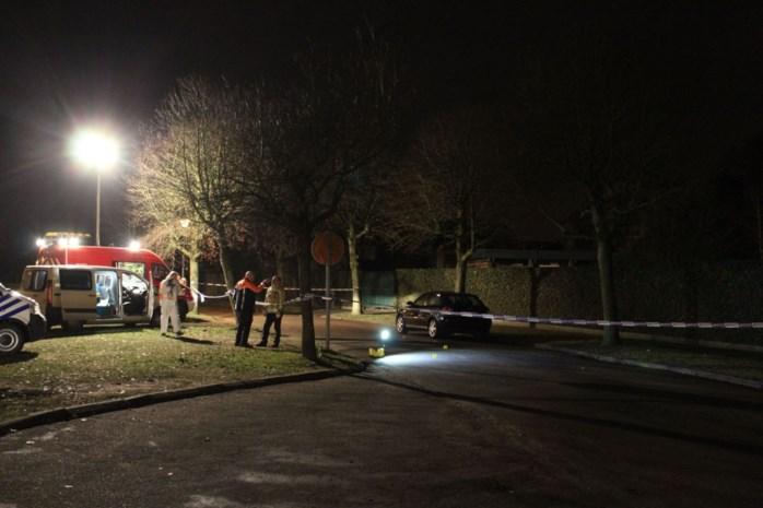 """Parket vordert 10 jaar cel voor steekpartij in Banneuxwijk: """"Het scheelde maar twee millimeter of deze man was er niet meer geweest"""""""