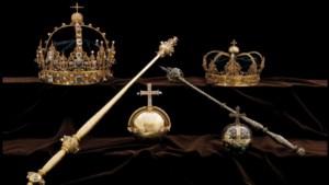 Zijn de gestolen Zweedse kroonjuwelen weer opgedoken?