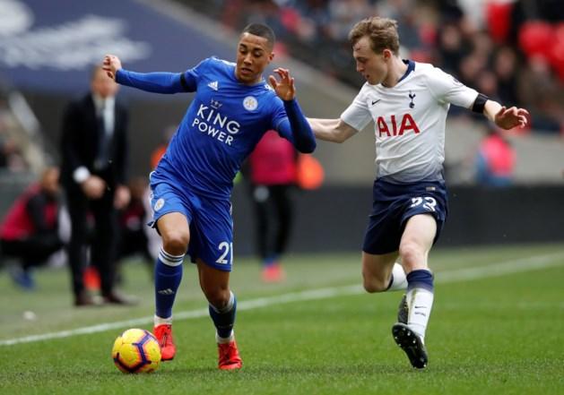 """Tielemans oogst lof na debuut in Premier League: """"Die kan een balletje passen"""""""