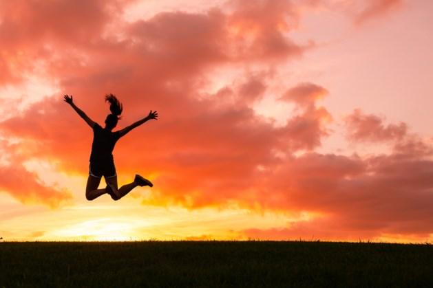 Zes minuten springen per week is wondermiddel tegen osteoporose