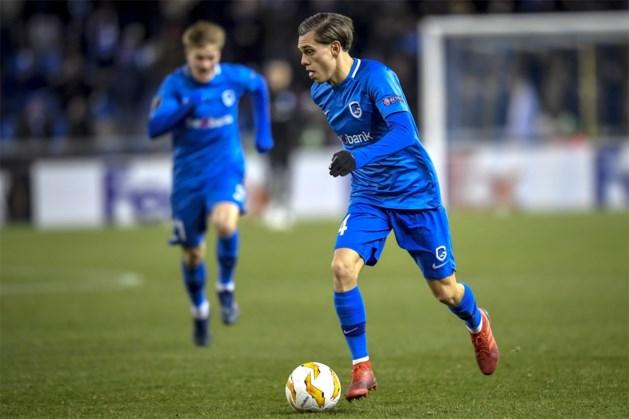 Racing Genk en Club Brugge beginnen donderdag aan deel 2 van hun Europese campagne