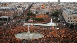 Afspraak met geschiedenis in Spaans Hooggerechtshof
