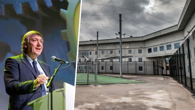 N-VA wil gevangenissen bouwen in het buitenland